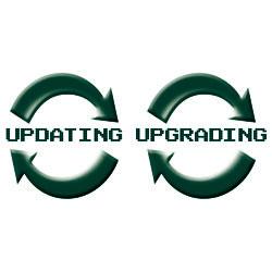 Aktualisierungen und Pflege